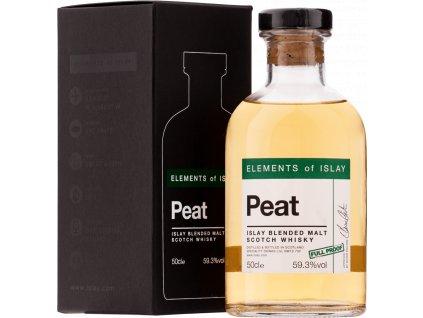 Peat – Full Proof Elements of Islay