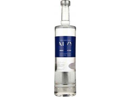 Aivy Blue Triple Grain vodka 40%, vodka 0,7L