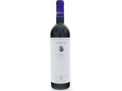 Museum Vinea Tempranillo Crianza, DO, Cigales DO, r2015, víno, červené, suché 0,75L
