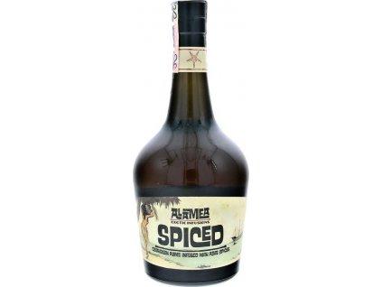 Alamea All Spiced Rum e liquer Alamea 40 %, rum 0,7L