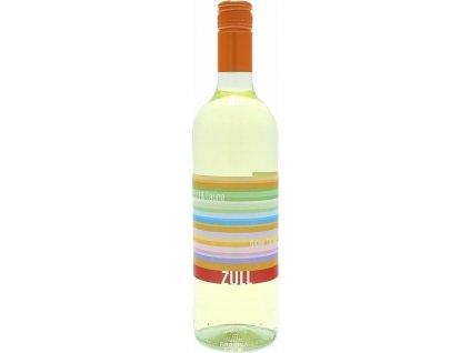 Zull Lust & Laune Grüner Veltliner, PDO, Weinviertel, r2019, víno, biele, suché, Screw cap 0,75L