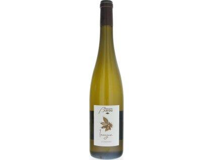 Domaine Barou Imagine Condrieu, AOC, CONDRIEU AOC, r2018, víno, biele, suché 0,75L