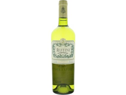 Rutini Colección Sauvignon Blanc, Mendoza, r2017, víno, biele, suché 0,75L