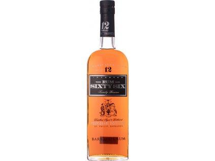Sixty Six Rum 12 Y.O.