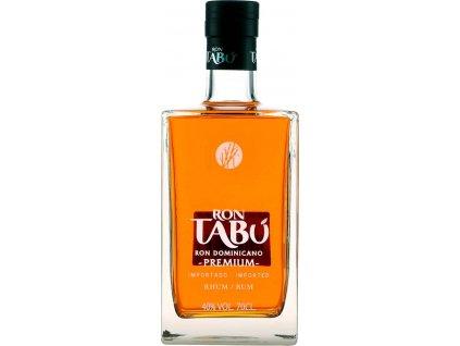 Ron Tabú