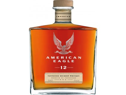 American Eagle 12 Y.O.
