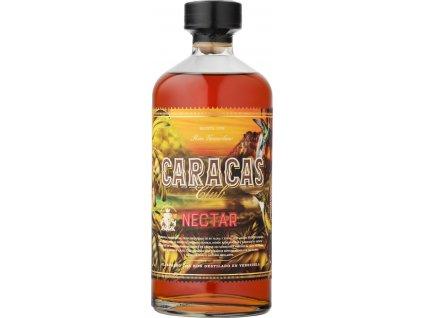 Ron Caracas Nectar