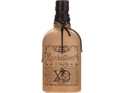 Rumbullion XO