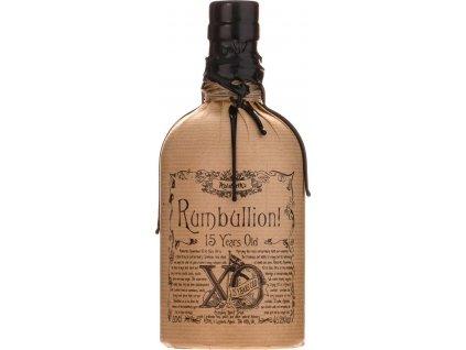 Rumbullion XO