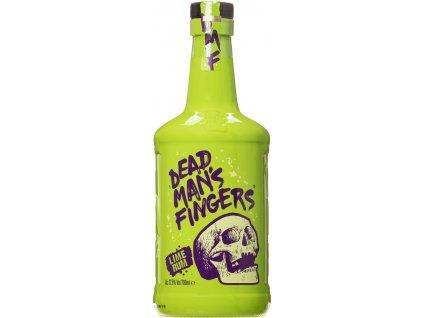 Dead Man's Fingers Lime