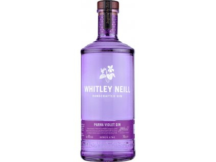 Whitley Neill Parma Violet