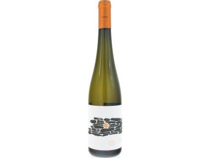 Vinárstvo Rariga Rizling rýnsky - Lorencár, Malokarpatská oblasť, r2019, akostné víno, biele, suché 0,75L