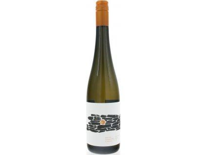 Vinárstvo Rariga Rulandské šedé, Malokarpatská oblasť, r2019, akostné víno, biele, suché, Screw cap 0,75L