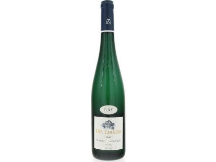 Dr. Loosen Riesling Graacher Himmelreich, PDO, Mosel, r2017, akostné víno, biele, suché 0,75L