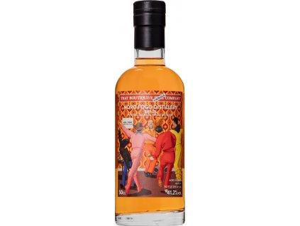 That Boutique-y Rum Company Novo Fogo 3 Y.O.