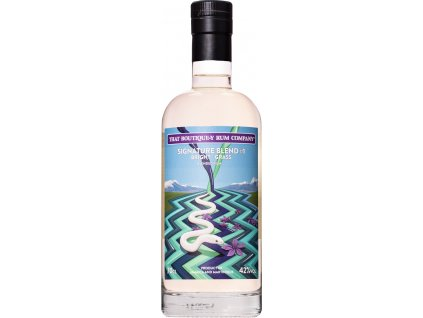 That Boutique-y Rum Company Signature Blend #1
