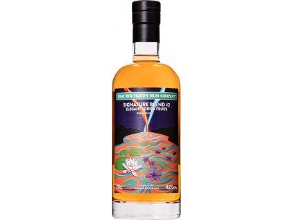 That Boutique-y Rum Company Signature Blend #2