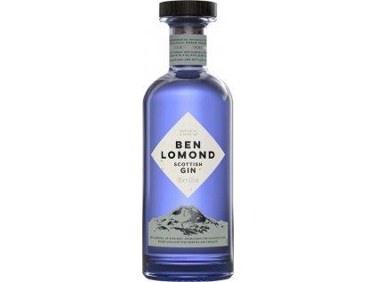 Ben Lomond Gin