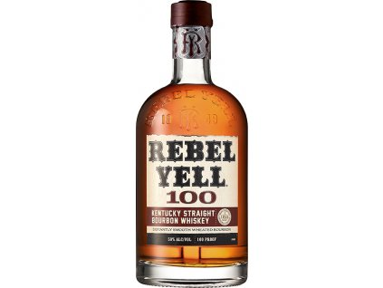 Rebel Yell 100 Proof