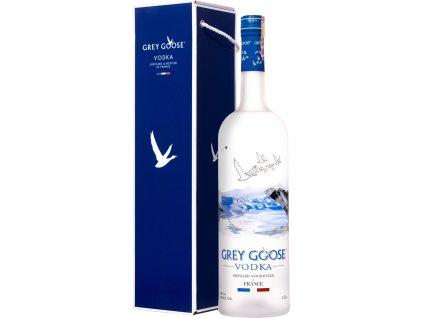Grey Goose GB 40% 4,5l