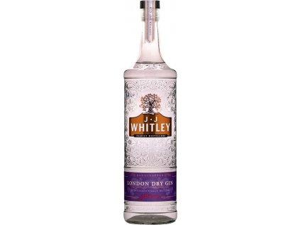 J.J. Whitley London Dry Gin