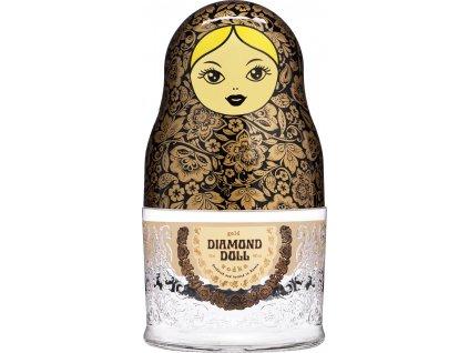Diamond Doll Zlatá