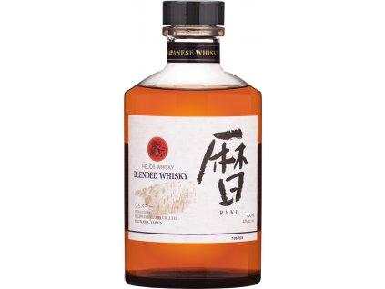 Reki Blended Whisky