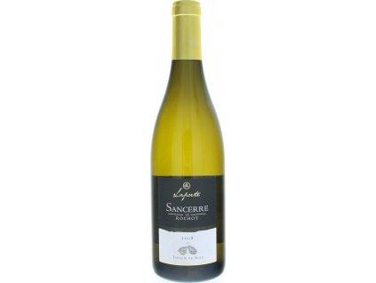 Domaine Laporte Sancerre Le Rochoy Silex, BIO, AOC, Val de Loire, Loire Valley, r2018, víno, biele, suché 0,75L