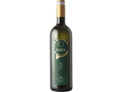 Bava Cor de Chasse, Gavi, DOCG, Piemont, r2018, víno, biele, suché 0,75L