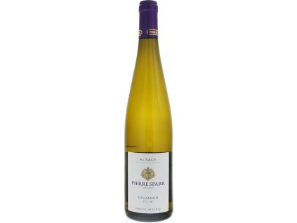 Pierre Sparr Grande Réserve Sylvaner, AOC, Alsace, r2018, víno, biele, suché 0,75L