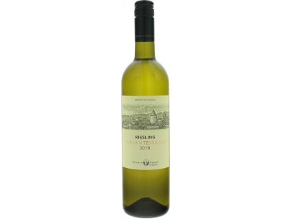 Winzer Krems Riesling Von den Terrassen, PDO, Niederösterreich, r2019, víno, biele, suché, Screw cap 0,75L