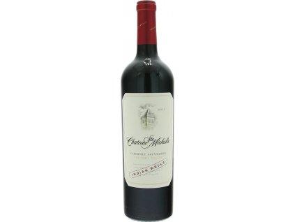Chateau Ste.Michelle Indian Wells Cabernet Sauvignon, Columbia Valley, r2017, víno, červené, suché 0,75L