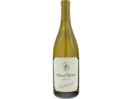 Chateau Ste.Michelle Indian Wells Chardonnay, Columbia Valley, r2018, víno, biele, suché 0,75L