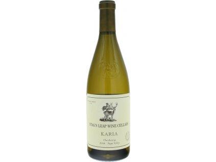 Stag's Leap Wine Cellars Karia Chardonnay, Napa Valley, r2018, víno, biele, suché 0,75L