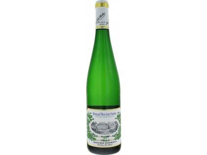 Max Ferdinand Richter Riesling Graacher Dompropst Alte Reben, PDO, Mosel, r2018, víno, biele, polosuché 0,75L