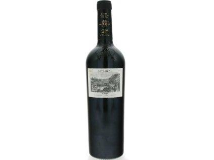 El Coto Coto Real Reserva, DOCa, Rioja DOCa, r2014, víno, červené, suché 0,75L