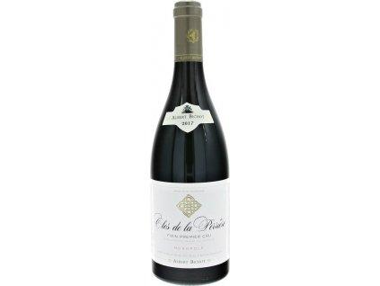 Albert Bichot Clos de la Perriére Fixin Premier Cru Monopole, AOC, Burgundy, r2017, víno, červené, suché 0,75L