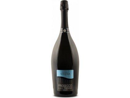 Terra Serena Prosecco Magnum, DOC, TREVISO DOC, rNV, šumivé víno, spumante, biele, brut 1,5L