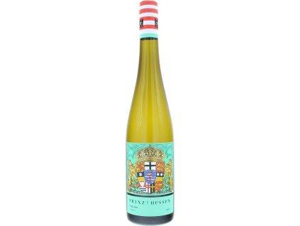 Prinz von Hessen Riesling Classic, PDO, Rheingau, r2019, víno, biele, polosuché, Screw cap 0,75L