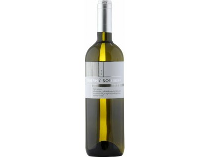Sonberk Sauvignon, Mikulovská podoblast, r2019, víno s prívlastkom-neskorý zber, biele, suché 0,75L