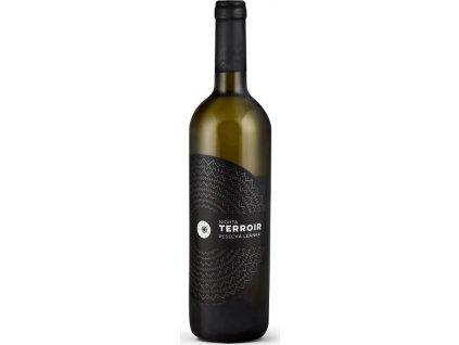 Nichta Terroir Pesecká Leánka, Nitrianska oblasť, r2019, akostné víno, biele, suché 0,75L