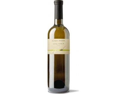 Fundus Regius Rizling rýnsky, Východoslovenská oblasť, r2011, akostné víno, biele, suché 0,75L