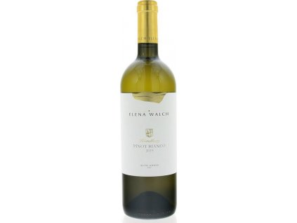 Elena Walch Single Vineyard Pinot Bianco Castel Kristallberg, DOC, Alto Adige, r2019, víno, biele, suché 0,75L