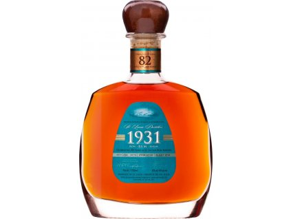 Chairman's Reserve 1931 3rd Edition