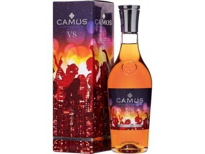 Camus VS Elegance Special Edition