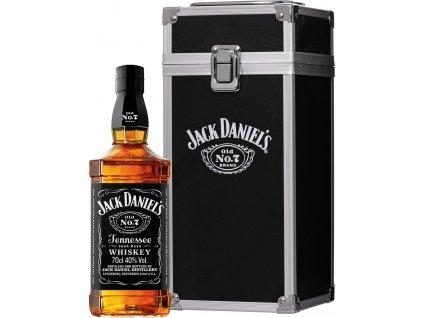 Jack Daniel's Music Box