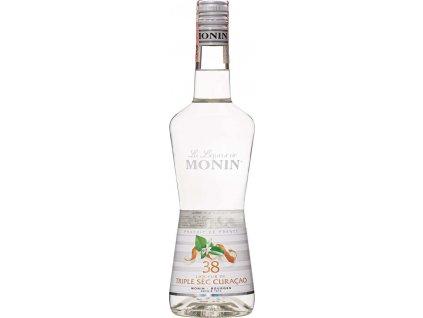 Monin Curacao Liqueur