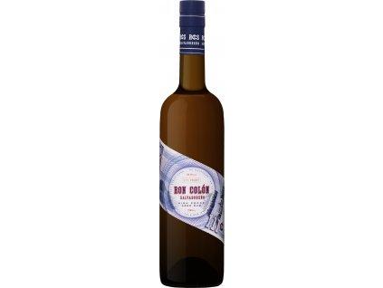 Ron Colón Salvadoreño High Proof Aged Rum