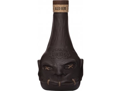Deadhead Rum 6 Y.O.