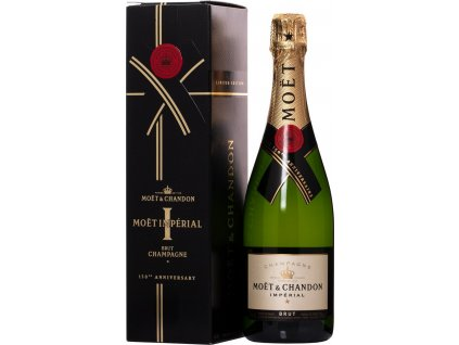 Moët & Chandon Imperial Brut 150 Years Anniversary Edition